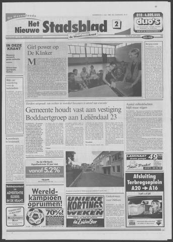 Het Nieuwe Stadsblad 1998-07-02