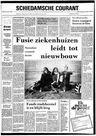 Rotterdamsch Nieuwsblad / Schiedamsche Courant / Rotterdams Dagblad / Waterweg / Algemeen Dagblad 1980-03-21