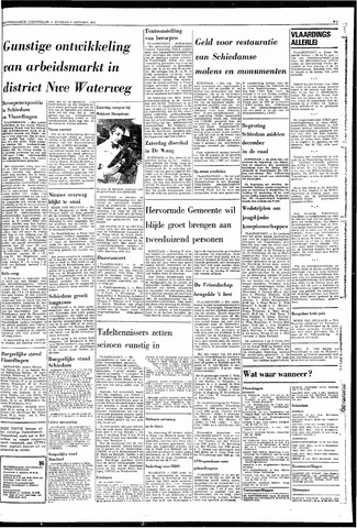 Rotterdamsch Nieuwsblad / Schiedamsche Courant / Rotterdams Dagblad / Waterweg / Algemeen Dagblad 1968-10-08
