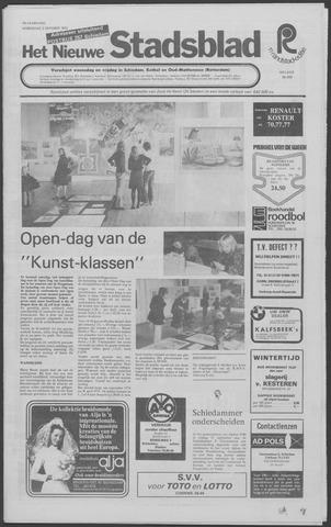 Het Nieuwe Stadsblad 1974-10-02