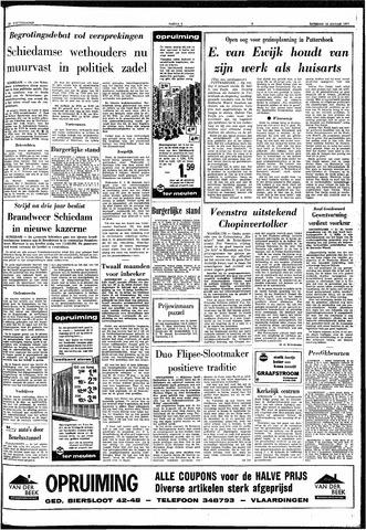 Trouw / De Rotterdammer 1971-01-16
