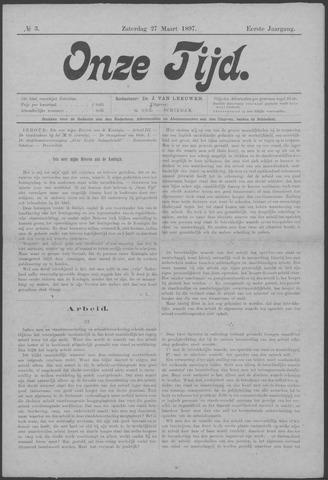 Onze Tijd 1897-03-27