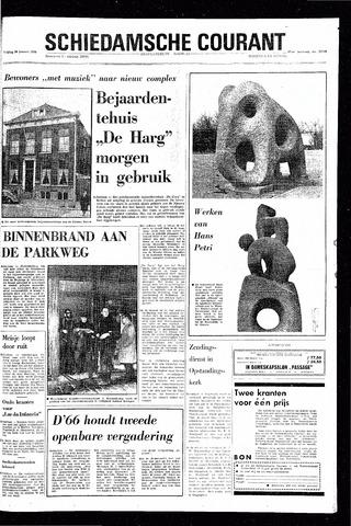 Rotterdamsch Nieuwsblad / Schiedamsche Courant / Rotterdams Dagblad / Waterweg / Algemeen Dagblad 1970-01-30