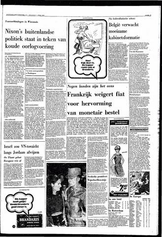 Rotterdamsch Nieuwsblad / Schiedamsche Courant / Rotterdams Dagblad / Waterweg / Algemeen Dagblad 1968-04-01