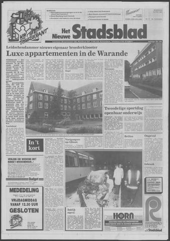 Het Nieuwe Stadsblad 1987-06-24