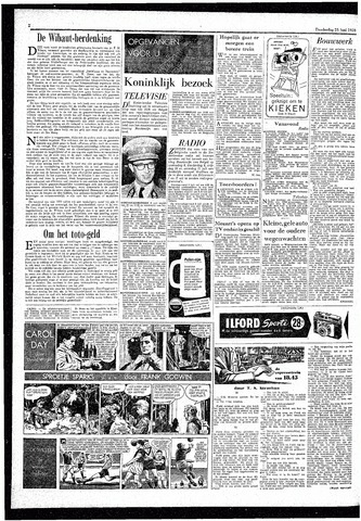Rotterdamsch Parool / De Schiedammer 1959-06-25