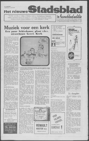 Het Nieuwe Stadsblad 1970-06-24
