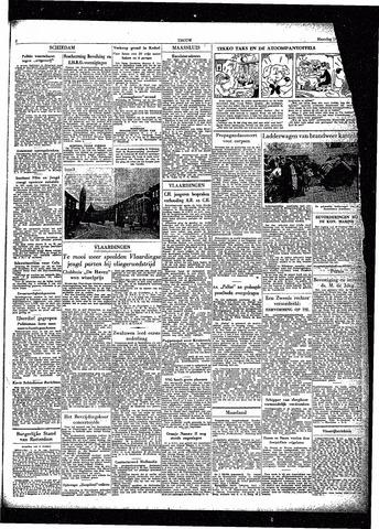 Trouw / De Rotterdammer 1953-10-19
