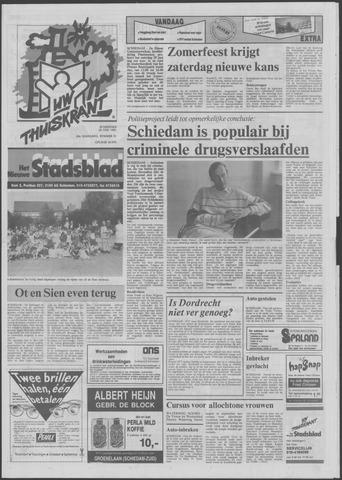 Het Nieuwe Stadsblad 1991-06-26