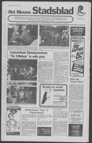 Het Nieuwe Stadsblad 1977-10-26