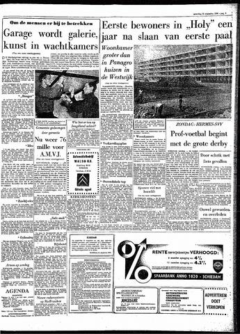 Rotterdamsch Parool / De Schiedammer 1964-08-22