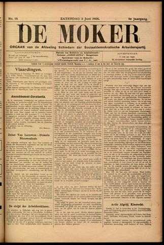 De Moker 1906-06-02