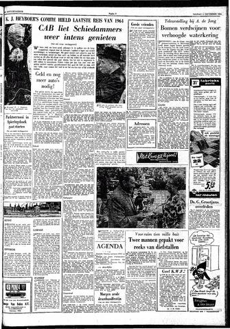 Trouw / De Rotterdammer 1964-09-04