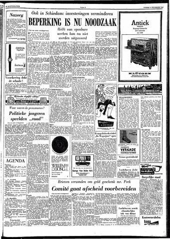Trouw / De Rotterdammer 1964-11-06