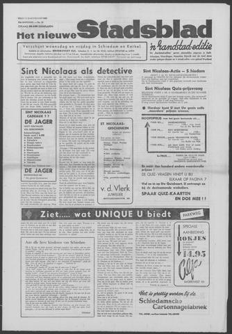 Het Nieuwe Stadsblad 1963-11-29