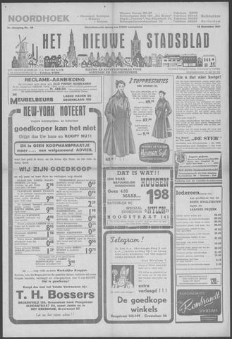 Het Nieuwe Stadsblad 1951-11-16