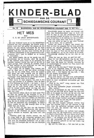 Schiedamsche Courant 1933-05-13