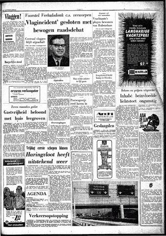 Trouw / De Rotterdammer 1967-05-23
