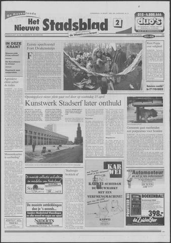 Het Nieuwe Stadsblad 1998-03-19