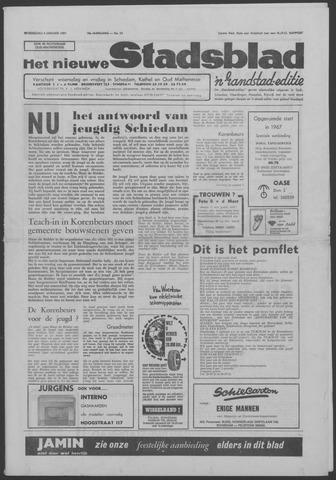 Het Nieuwe Stadsblad 1967-01-04