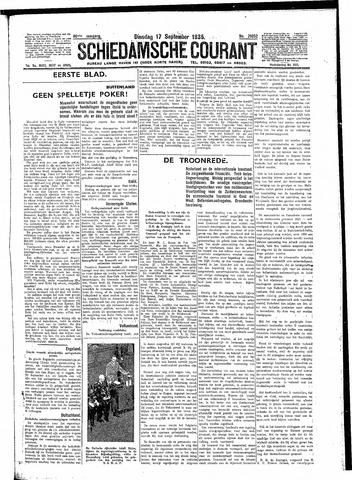 Schiedamsche Courant 1935-09-17