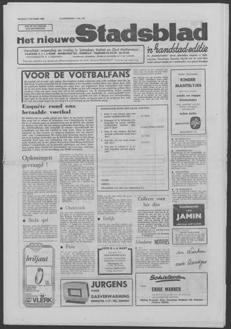 Het Nieuwe Stadsblad 1966-10-07