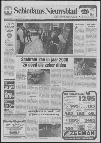De Havenloods 1993-09-14