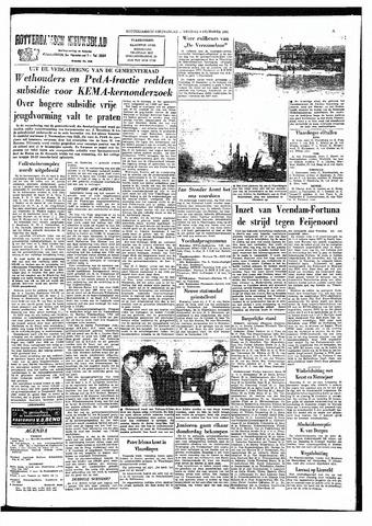 Rotterdamsch Nieuwsblad / Schiedamsche Courant / Rotterdams Dagblad / Waterweg / Algemeen Dagblad 1964-12-04