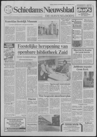 De Havenloods 1986-09-02