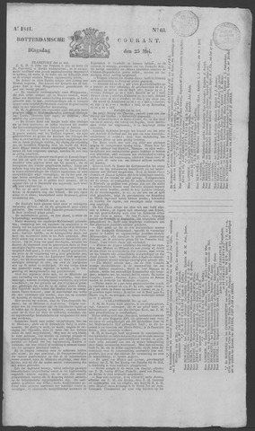 Rotterdamse Courant 1841-05-25