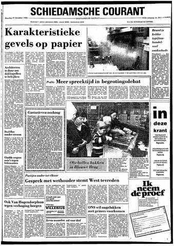 Rotterdamsch Nieuwsblad / Schiedamsche Courant / Rotterdams Dagblad / Waterweg / Algemeen Dagblad 1980-12-29
