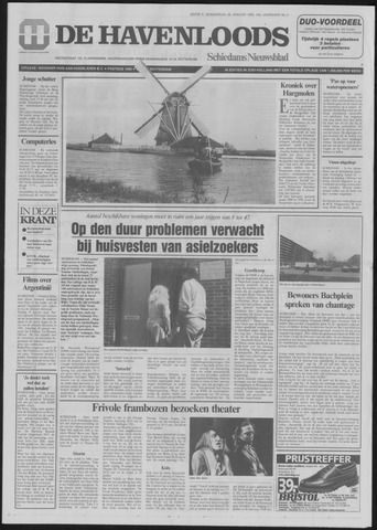 De Havenloods 1993-01-28