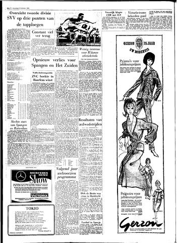 Rotterdamsch Parool / De Schiedammer 1964-10-12