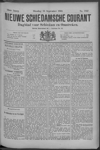 Nieuwe Schiedamsche Courant 1901-09-24
