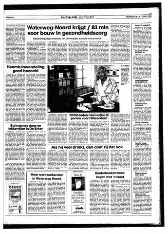Het Vrije volk 1990-10-08