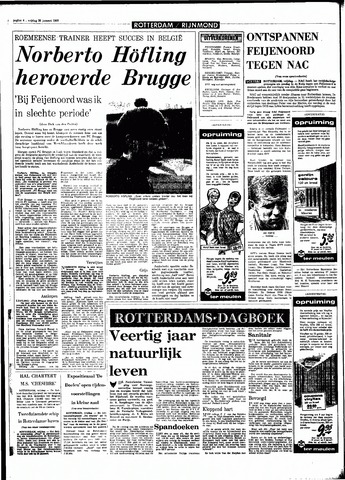 Rotterdamsch Parool / De Schiedammer 1968-01-26