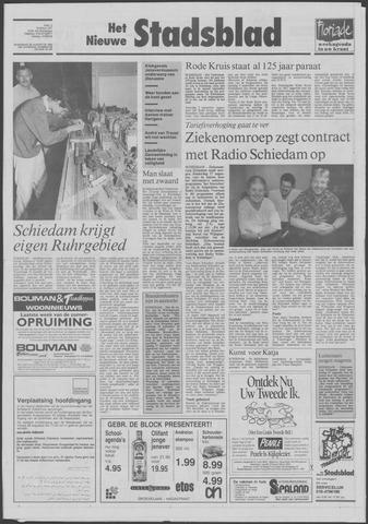 Het Nieuwe Stadsblad 1992-08-26