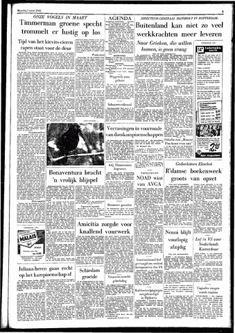 Rotterdamsch Parool / De Schiedammer 1962-03-05