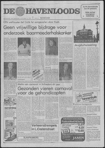 De Havenloods 1977-01-20