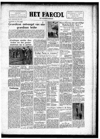 Rotterdamsch Parool / De Schiedammer 1946-05-09