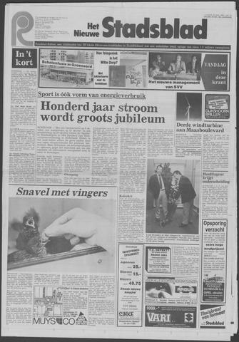 Het Nieuwe Stadsblad 1984-06-29