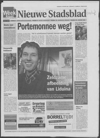 Het Nieuwe Stadsblad 2006-10-18