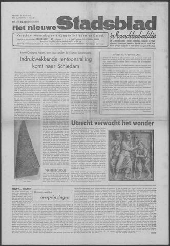 Het Nieuwe Stadsblad 1962-06-29