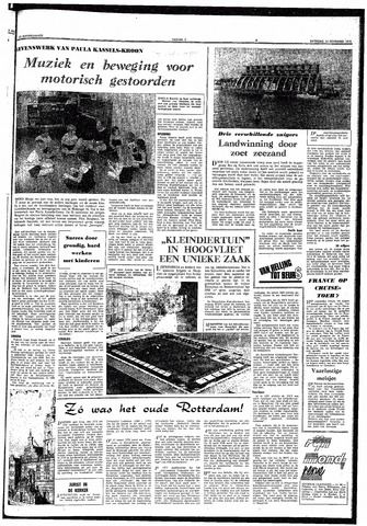 Trouw / De Rotterdammer 1970-11-14