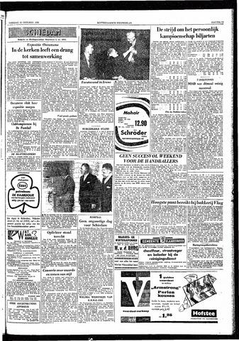 Rotterdamsch Nieuwsblad / Schiedamsche Courant / Rotterdams Dagblad / Waterweg / Algemeen Dagblad 1959-10-13