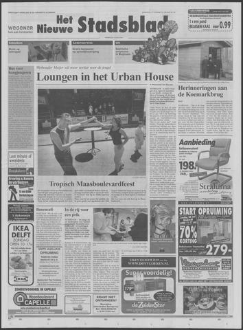Het Nieuwe Stadsblad 2005-06-22