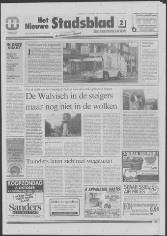 Het Nieuwe Stadsblad 1996-10-03
