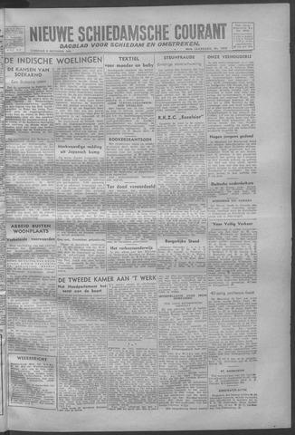 Nieuwe Schiedamsche Courant 1945-10-09