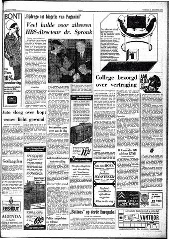 Trouw / De Rotterdammer 1967-08-25