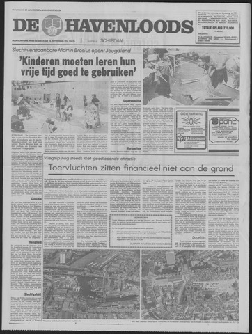 De Havenloods 1976-07-21